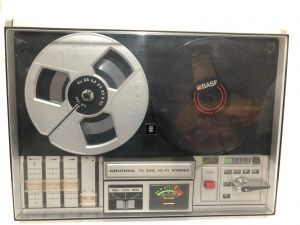 Magnetofon Grundig TK-545