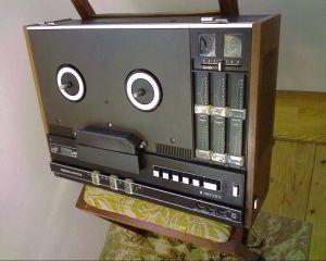 Magnetofon Philips 4417