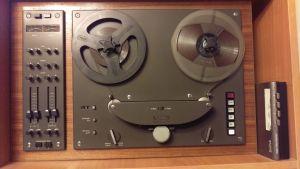 magnetofon SABA 600 SH
