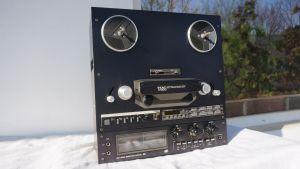 Magnetofon Teac X-1000 BL DBX