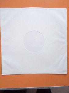 Mape din hartie (inner sleeve) pentru discuri vinyl, vinil, LP