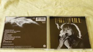 Marianne Faithfull – Faithfull - A Collection Of Her Best Recordings 1994