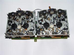 Mecanica de cassdeck JVC,autorevers,mecanica SONY autoreverse,Tehnics RS-TR575autorevers