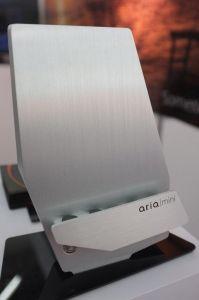 Media Server Aria Mini