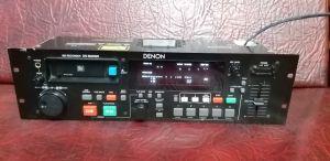 Minidisc Denon DN M2000R