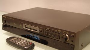 Minidisc  Technics sj-md150