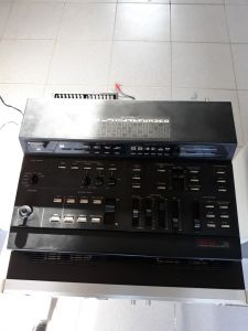 Mixer  digital   PANASONIC  WJ-MX 10