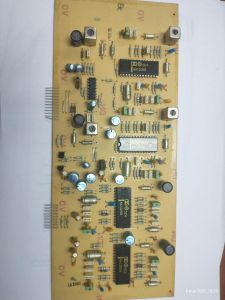 Modul functional Dolby B/C pentru Revox B215