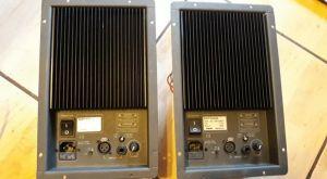 module amplificatoare - PROEL EXKITSUB 12A