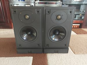 Mordaunt Short MS20I Pearl Boxe audio Great Britain 4.7 stele din 5