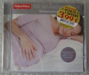 Musique Pour Les Futures Mamans