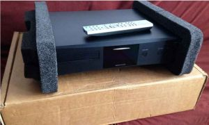 Myryad-MXC6000 CD Player