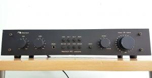 Nakamichi 410 Preamplifier stereo preamplificator