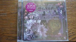 Nenia C'Alladhan S/T/Germ.2004/Electronic Rock (Sopor Aeternus)