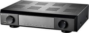 NuPrime HD-AVA, DAC, Media Server, amplificator stereo 2 x 200W