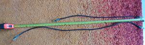 [Ocazie] Network cable cat6 argint pur