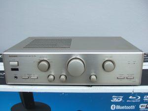 Onkyo A-9210R [Culoare Silver ]