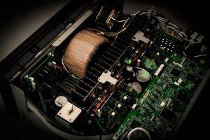 ONKYO TX-RZ900 receiver