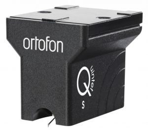 Ortofon MC Quintet Black - doza pickup