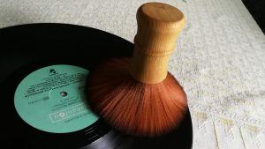 Pensula vinyl