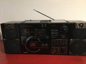 Philips D8854 CD Soundmachine