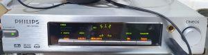 Philips SBC-HD1502U, emitator/amplificator casti si convertor d/a de calitate
