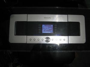 Philips WAC7000/12 Streamium Wireless music center
