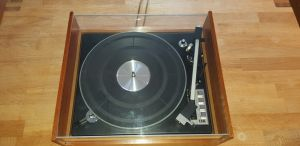 Pick-up Elac Miracord 50H