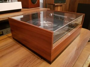 Pick-up Elac Miracord 50H (stare f buna)