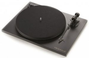 Pick-up Pro-Ject Triangle TT DC, nou, sigilat