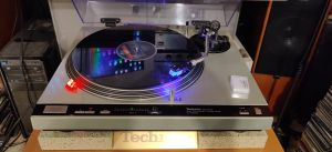 Pick-up Technics SL-1600 MK2 direct drive, full automatic, perfect functional, rar