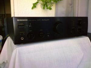 Pioneer A 405 R