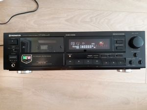 Pioneer CT-656 mark II
