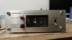 Pioneer DT-PP215a