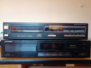 Pioneer PD 4350
