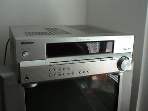Pioneer receiver Sx-315