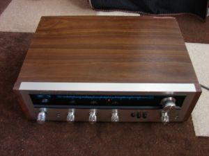Pioneer  Sx  424 Vintage