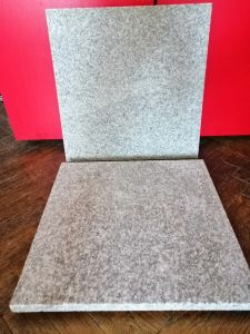 Placi granit antivibratie