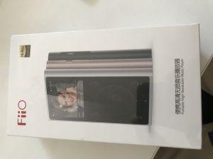 Player portabil FiiO X1