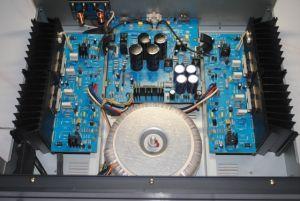 Preamplificator NAD 114 + Amplificator NAD 214