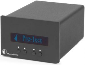 Preamplificator phono Pro-Ject Phono Box DS+, nou, sigilat