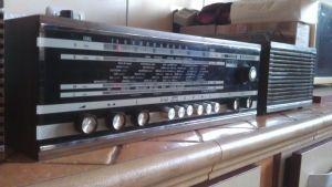 Radio Vintage  Blaupunkt Nizza Modell 7629300