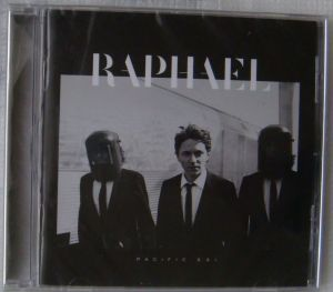 Raphael-Pacific 231