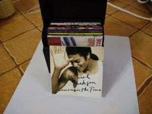 Redus Rare/Limitate CD Mini Single Originale 12buc