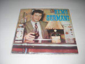 "Remo Germani: Da-Doo-Ron-Ron (DOAR COPERTA DISCULUI DE VINIL DE 7"")"