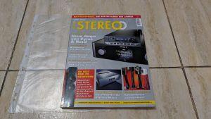 Revista 'Stereo' Ianuarie 2021