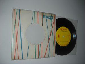 Rosella Risi / François Lubiana: Giovane, Giovane(1962)disc mic vinil