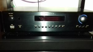Rotel RC 1570