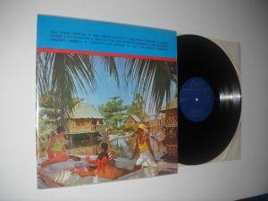 Sabor Cubano Vol 3 (Irakere, etc.)(vinil culegere)