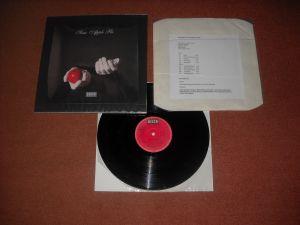 Sam Apple Pie: Sam Apple Pie (1969)(vinil blues rock, RARITATE!, stare VG-)